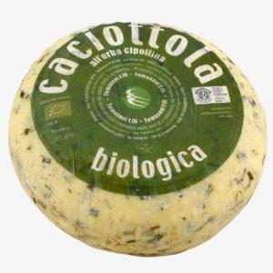 biologicamente-shop-caciottola-alle-erbe-cipollina